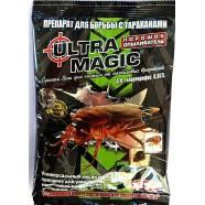 Ультра магик порошок от тараканов, 125г