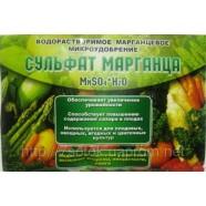Сульфат марганцю, добриво, 30г
