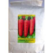 Семена моркови Шантане Роял, 1кг