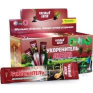 Кристалічний укорінювач для саджанців, насіння, розсади, 100г.