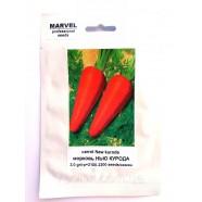 Насіння моркви Нью Курода (Італія), 3г