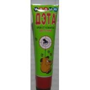 Крем для дітей від комарів Дета, 30мл.