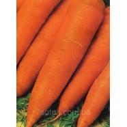 Семена моркови Красный Гигант, 100г