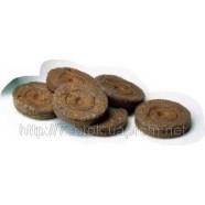 Торфяные таблетки Jiffy Ø24мм, упаковка 2000шт