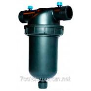 Фільтр для крапельного зрошення дисковий 1,5 дюйма (50мм), 22м3/год