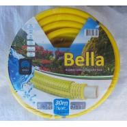 """Поливочный шланг армированный Бэлла (BELLA), - 3/4"""" (19мм), длина 30м."""