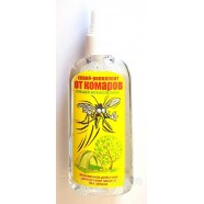 Спрей от комаров, репеллент, 100мл.