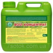 Удобрение Rost концентрат (15+7+7), 10л.