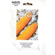 Насіння кукурудзи Гостинець попкорн (Україна), 100 насінин