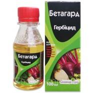 Препарат Бетагард, гербицид 100мл.