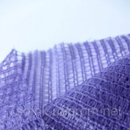 Овочева сітка фіолетова, 40х60 см, 20 кг
