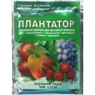 Добриво Плантатор (Plantafor, Плантафол) Дозрівання плодів, 25г.