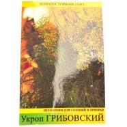 Семена укропа Грибовский, 1кг