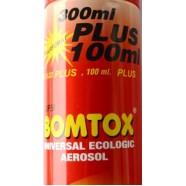 Бомтокс, универсальный дихлофос, 400мл
