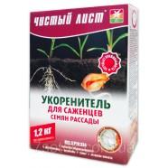 Укоренитель кристаллический для саженцев, семян и рассады, 1,2 кг.