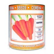 Семена Моркови Болтекс, (Италия), 0,25кг