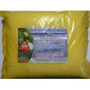 Удобрение азотное Карбамид (мочевина), фасовка 1кг.