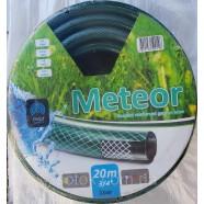 """Поливальний шланг армований Метеор - 3/4"""" (19мм), довжина 20м."""