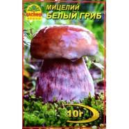 Міцелій гриба Білий, 10г