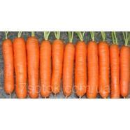 Семена моркови Нантская, 1кг