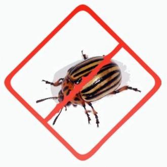 Засоби від колорадського жука