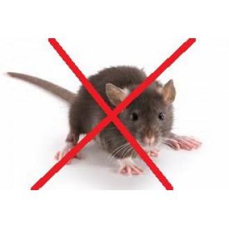Средства от крыс, мышей, кротов