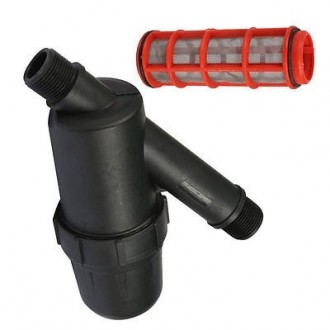 Фильтры для капельного полива
