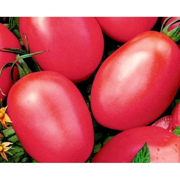 Насіння томату Де Барао рожевий (Молдова), 0,1 кг