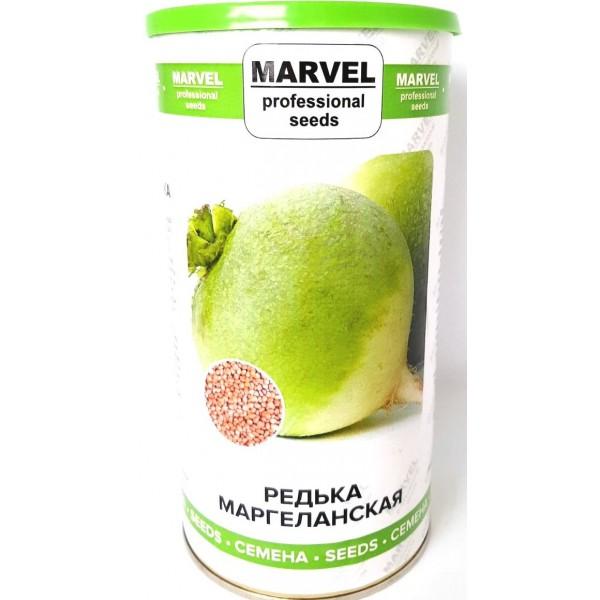 Насіння редьки Маргеланская (Узбекистан), Marvel, 0,5кг