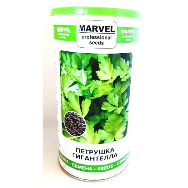 Насіння петрушки Гигантелла (Польща), Marvel, 0,5кг