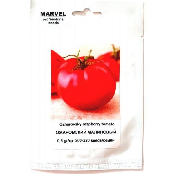 Насіння томат Ожаровський малиновий (Польща), 0,5 г
