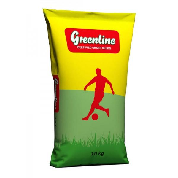 Семена газонной травы Декоративная ТМ Greenline, Германия, 10 кг