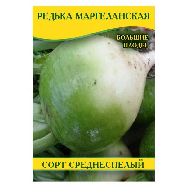 Насіння редьки Маргеланская, 0,5 кг