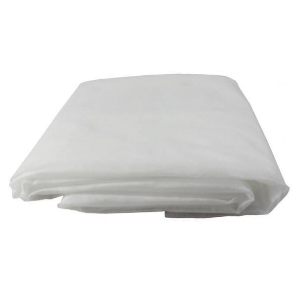Агроволокно в пакетах белое, плотность 50г/м²., ширина 3,2м, длина 10м