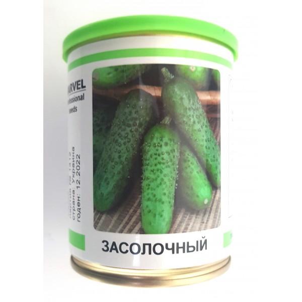 Насіння професійні огірка Засолювальний, (Україна), 100 г