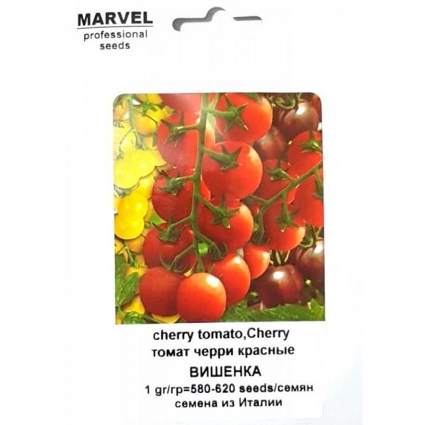 Насіння томату Вишенька (red cherry), (Італія), 1г