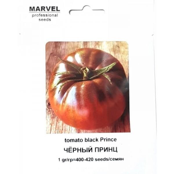 Насіння томату Чорний Принц (Україна), 1г