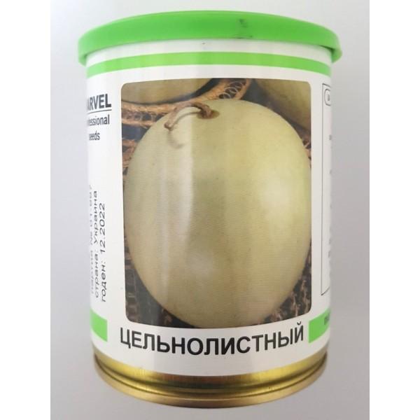 Насіння кавуна Цельнолистный, (Україна), 100г