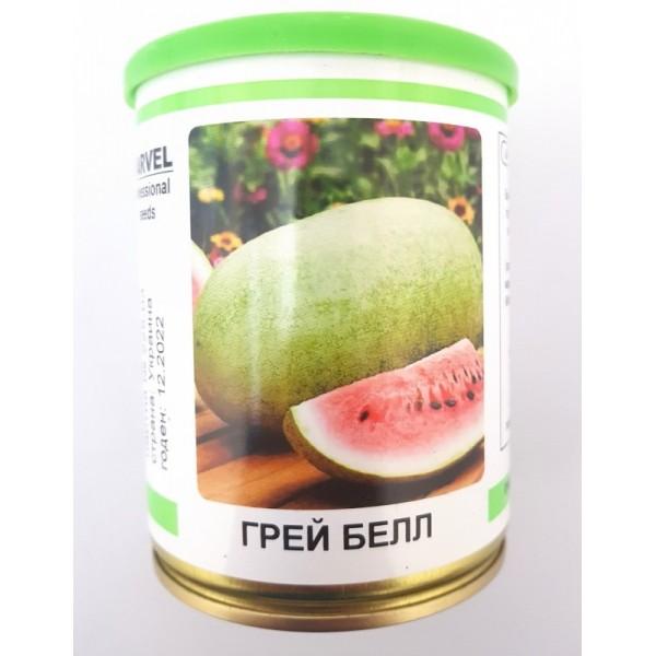 Професійні насіння кавуна Грей Белл, (Україна), 100г