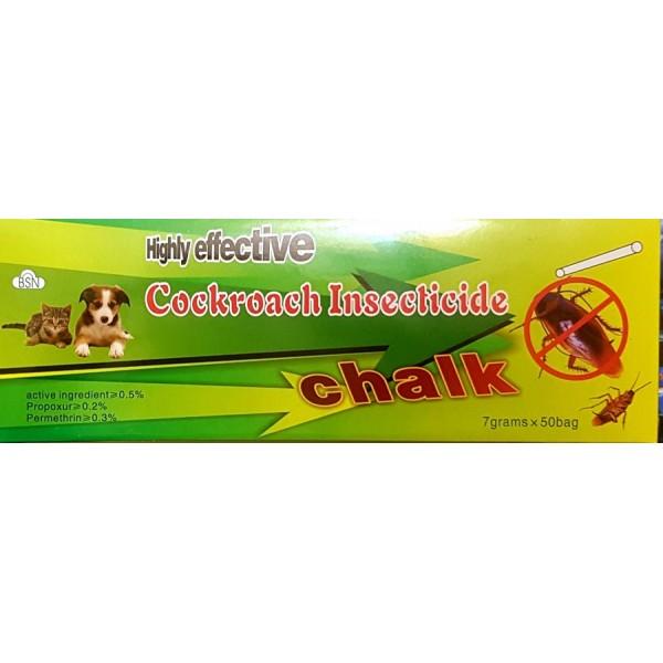 Chalk карандаш от тараканов, 7 гр