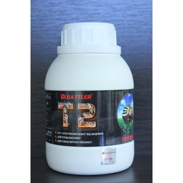 Инсектицид Т2 Battler, 1л