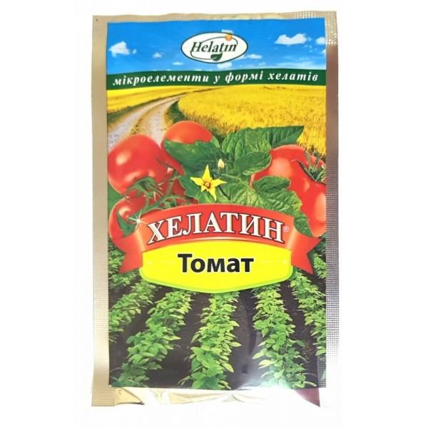 Добриво Хелатин Томат, 50 мл