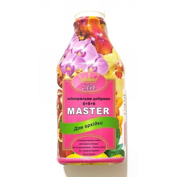 Мастер для орхидей, 0,3л