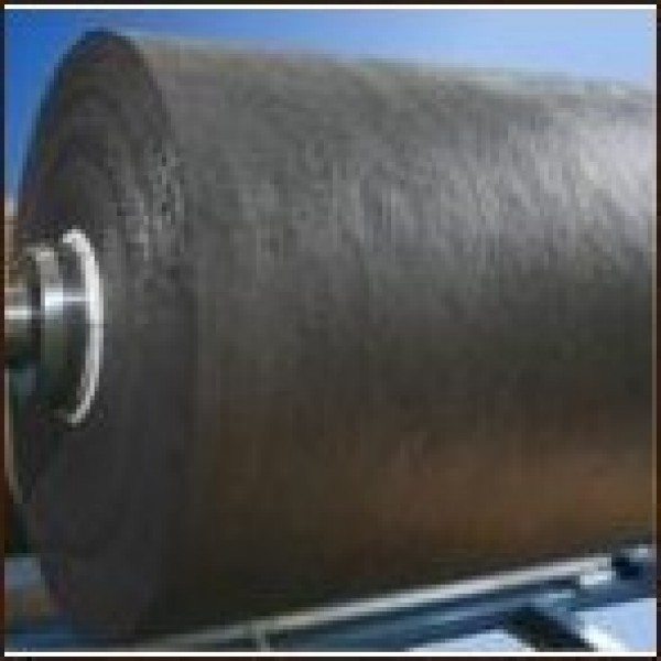 Агроволокно черное, плотность 50г/м. кв., ширина 3,2 м., рулон 50м