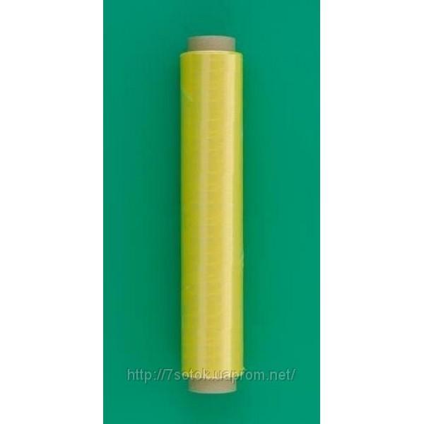 Парниковая полиэтиленовая пленка с УФ-стабилизацией, 100мкм, рукав 3х2, рулон 50м