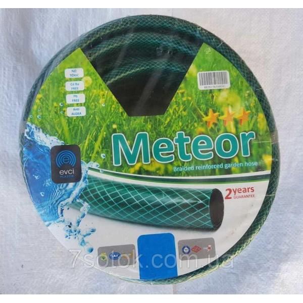 """Армированный нитью шланг Метеор - 1"""" (25мм), длина 50м."""