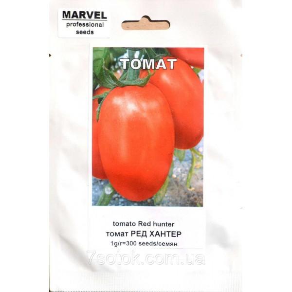 Насіння томату Ред Хантер (Німеччина), 1г