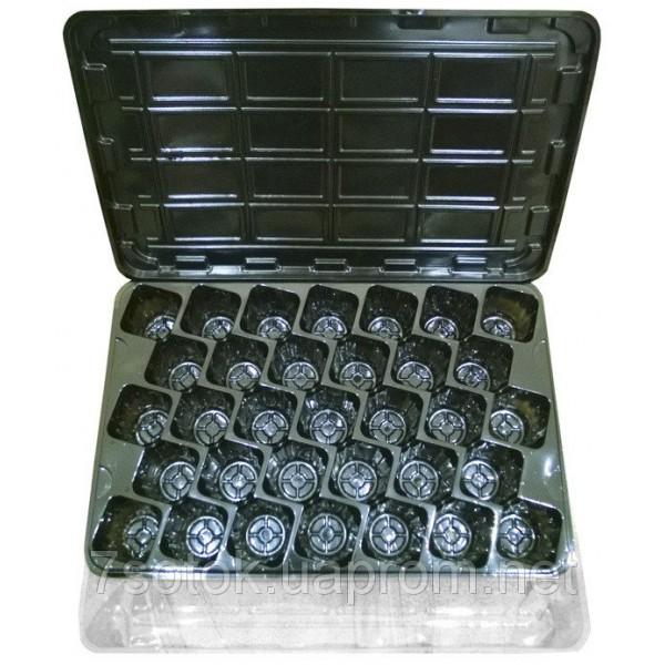 Парничок - кассета для рассады, 33 ячейки