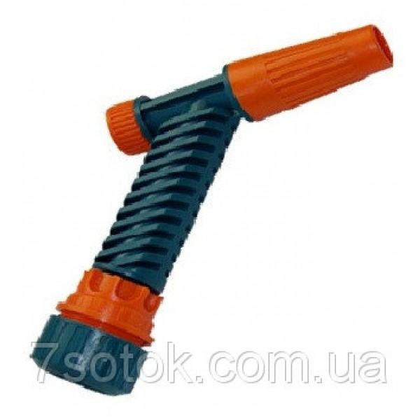 """""""Пистолет"""" для полива, нос, цанговый, 1/2 дюйма"""