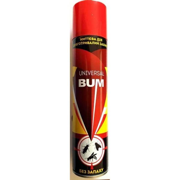 Дихлофос универсальный Бум (BUM), 250мл.